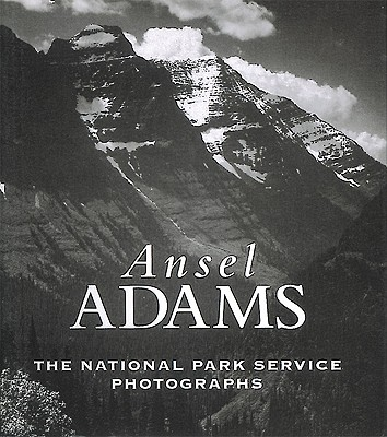 Ansel Adams By Adams, Ansel/ Gray, Alice (INT)